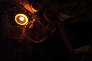 La notte dell'archeologo: tema preistoria