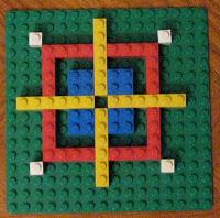 La Lego matematica