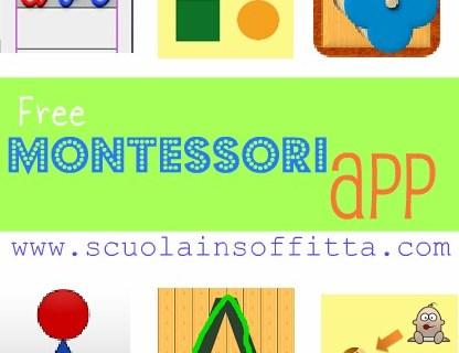 App Montessori