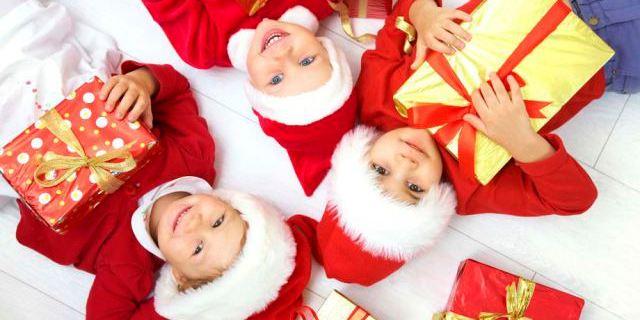 Natale: attività creative da fare con i bambini