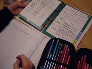 quaderno delle regole