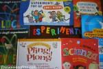 Libri di esperimenti per bambini
