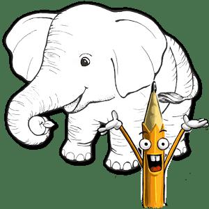 3 app per disegnare gli animali