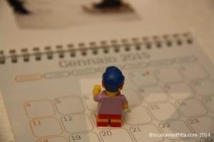 12 dolci momenti che un bambino aspetta ogni anno #kinderdiario
