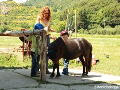 agriturismo in Toscana per bambini