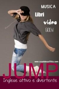 Jump – Idee per insegnare inglese ai ragazzi