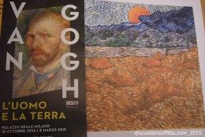spiegare Van Gogh ai bambini