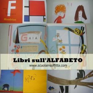 Libri sull'alfabeto