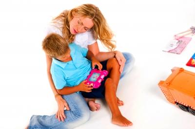 Come trasformare l'opposizione dei bambini in collaborazione