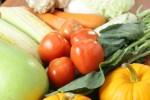 Il paradosso della verdura fresca per i bambini