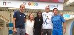 Grandi campioni presentano i progetti Kinder + Sport