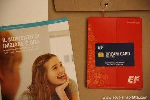 Kit EF per imparare l'inglese divertendosi