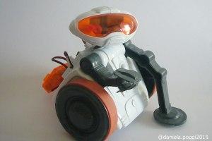 5 Robot per bambini da costruire e programmare