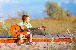 Come proporre i benefici della musica ai bambini?