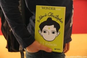 Insegnare l'autostima con la serie di Wonder