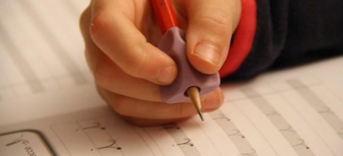 Come insegnare a scrivere in corsivo