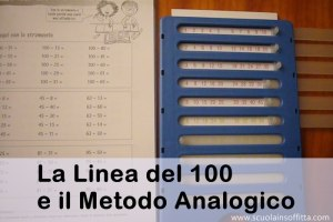 linea del 100