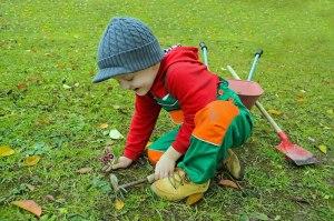 I principi fondamentali del metodo Montessori