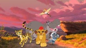 The Lion Guard – Il ritorno del ruggito