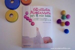 attività Montessori per neonati