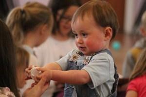 5 Consigli per un inserimento alla materna sereno
