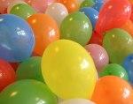 Idee per addobbare una festa di compleanno con i palloncini