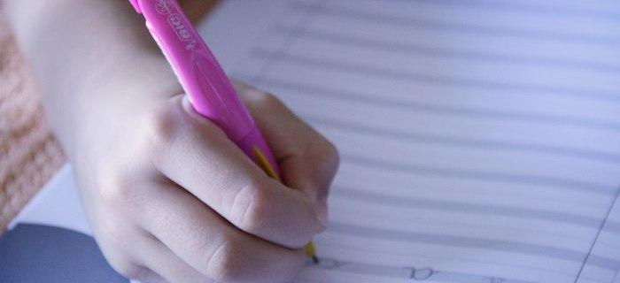Come invogliare i bambini che non amano scrivere