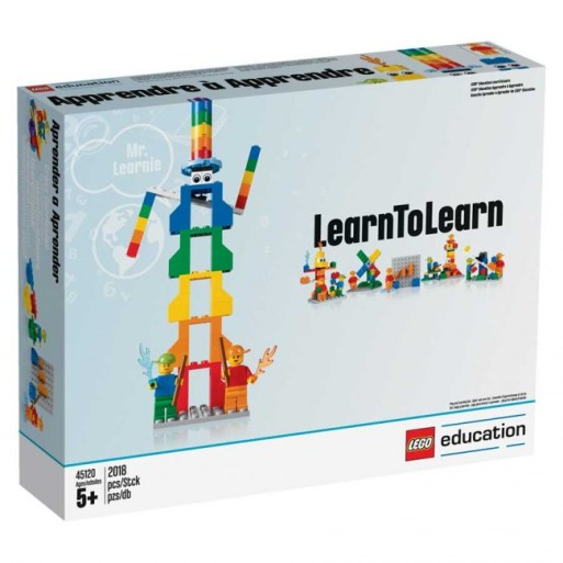 lego learn to learn