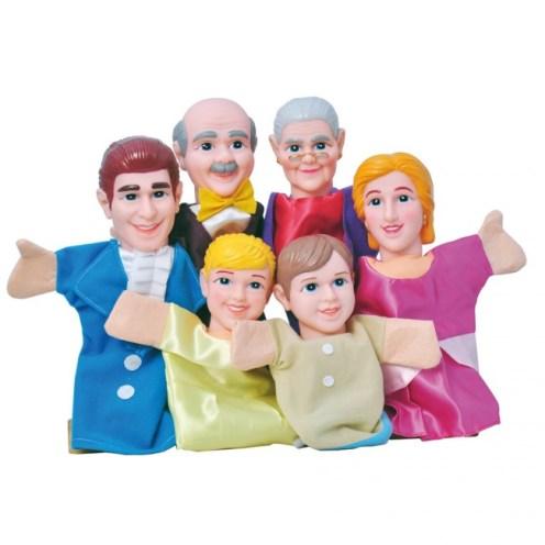 marionette burattini