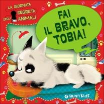libro per bambini sugli animali