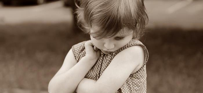 Come mantenere il controllo durante i capricci dei figli