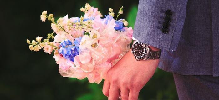 Idee per festeggiare l'anniversario di matrimonio