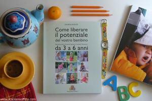 Libro sul metodo Montessori per bambini da 3 a 6 anni