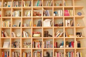 Come organizzare la libreria per invogliare i bambini a leggere
