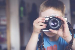 migliori macchine fotografiche digitali per bambini