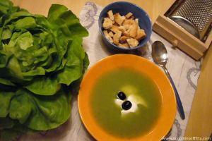 La lattuga aiuta i bambini a dormire meglio