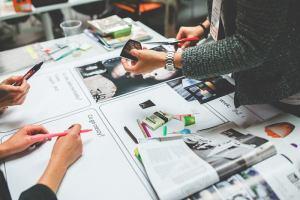 5 Libri da leggere per inventarsi un lavoro