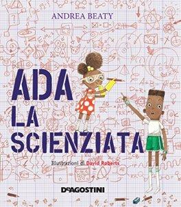 ada la scienziata libro per bambine