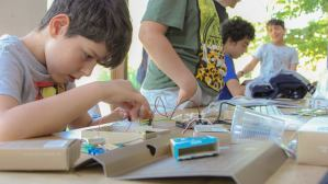 Arrivano a Milano i Digital Summer Camp di H-Farm