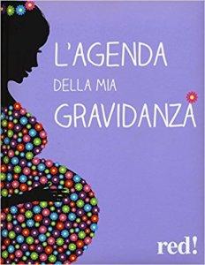 diario della gravidanza