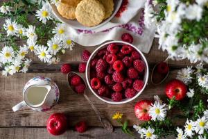 10 Cose in comune tra mangiare bene e imparare bene l'inglese
