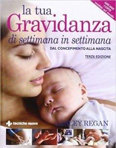 libro la tua gravidanza recensione