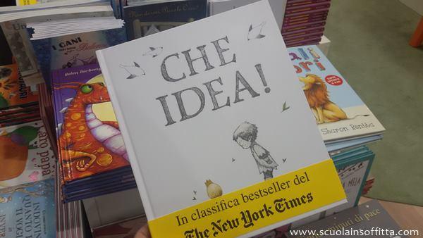 libro che idea
