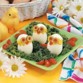 uova sode decorate pasqua