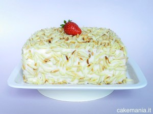Prima Comunione e Cresima: idea per la torta da fare in casa