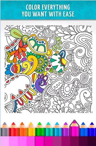 app per colorare adulti