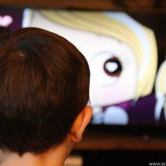 Usare i cartoni animati come strumenti educativi