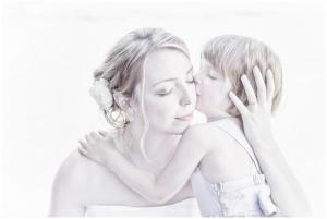 Libri per bambini sull'amore della mamma