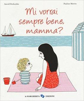 libro sulla mamma