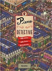 libro pierre detective